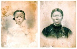 """Original Prints from """"Portraits Of A People"""" Exhibit"""